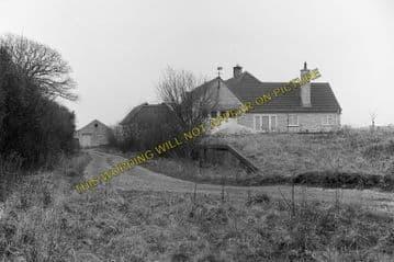 Abbotsbury Railway Station Photo. Portesham and Upwey Line. Great Western. (9)