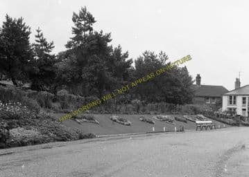 Aldeburgh Railway Station Photo. Leiston & Saxmundham Line. Great Eastern. (13)