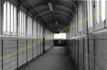 Altrincham & Bowdon Railway Station Photo. Hale - Timperley. MSJ&A. (31)