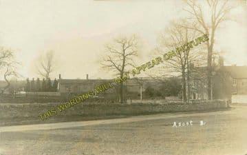 Ascott-under-Wychwood Railway Station Photo. Charlbury - Shipton. (4)