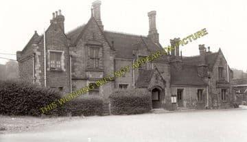 Atherstone Railway Station Photo. Nuneaton - Polesworth. Tamworth Line. (1)