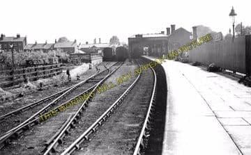 Aylesbury High Street Railway Station Photo. Cheddington Line. L&NWR. (3)
