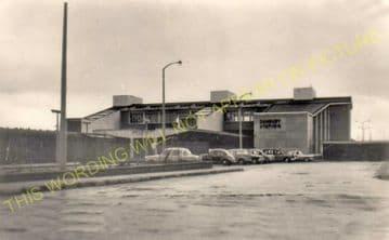 Banbury General Railway Station Photo. Great Western Railway. (20)
