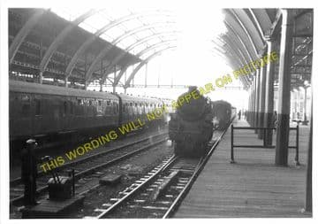 Bath Green Park Railway Station Photo. Midland/Somerset & Dorset Joint Rly (16)