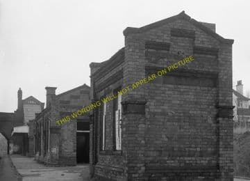 Belgrave & Birstall Railway Station Photo. Leicester to Rothley. Quorn Line (19)