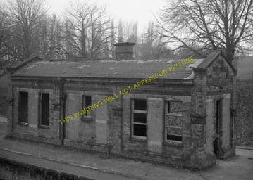 Belgrave & Birstall Railway Station Photo. Leicester to Rothley. Quorn Line (20)