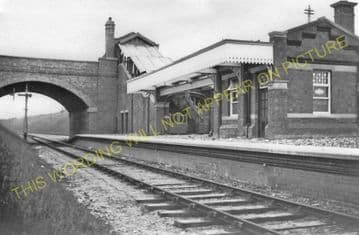 Belgrave & Birstall Railway Station Photo. Leicester to Rothley. Quorn Line (22)