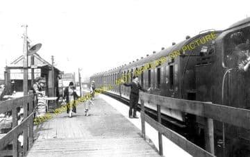 Belmont Railway Station Photo. Harrow & Wealdstone - Stanmore Line (1)..
