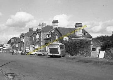 Bettws y Coed Railway Station Photo. Llanrwst - Dolwyddelen. Festiniog Line (10)