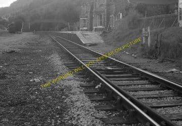 Bettws y Coed Railway Station Photo. Llanrwst - Dolwyddelen. Festiniog Line (13)