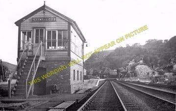 Bettws y Coed Railway Station Photo. Llanrwst - Dolwyddelen. Festiniog Line (5)