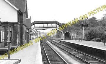 Bewdley Railway Station Photo. Arley, Kidderminster, Stourport & Wyre Lines (1)..