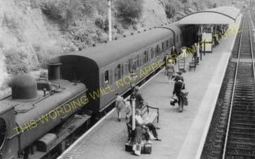 Bewdley Railway Station Photo. Arley, Kidderminster, Stourport & Wyre Lines (12)
