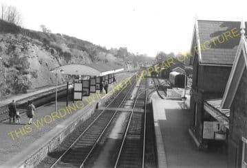 Bewdley Railway Station Photo. Arley, Kidderminster, Stourport & Wyre Lines (13)