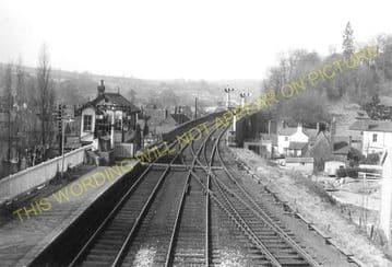 Bewdley Railway Station Photo. Arley, Kidderminster, Stourport & Wyre Lines (15)