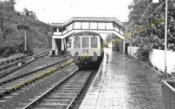 Bewdley Railway Station Photo. Arley, Kidderminster, Stourport & Wyre Lines (18)