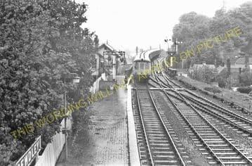 Bewdley Railway Station Photo. Arley, Kidderminster, Stourport & Wyre Lines (20)