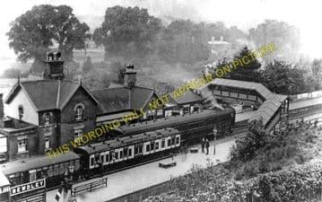 Bewdley Railway Station Photo. Arley, Kidderminster, Stourport & Wyre Lines (3)