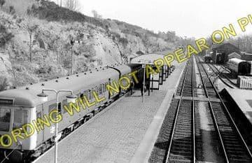 Bewdley Railway Station Photo. Arley, Kidderminster, Stourport & Wyre Lines (6)