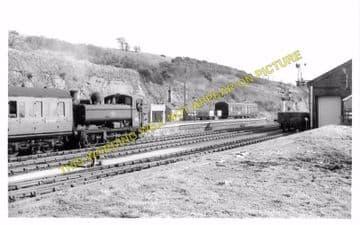 Bewdley Railway Station Photo. Arley, Kidderminster, Stourport & Wyre Lines (7)