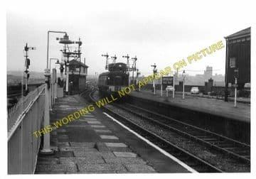 Birmingham Moor Street Railway Station Photo. Great Western Railway. (8)