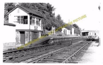 Bodmin General Railway Station Photo. Great Western Railway (11)