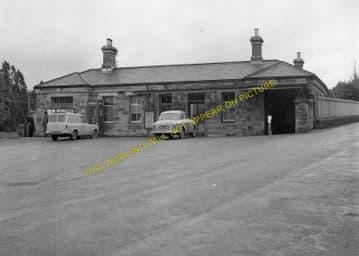 Bodmin General Railway Station Photo. Great Western Railway (19)