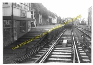 Bodmin General Railway Station Photo. Great Western Railway (22)