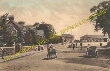 Bodmin General Railway Station Photo. Great Western Railway (6)