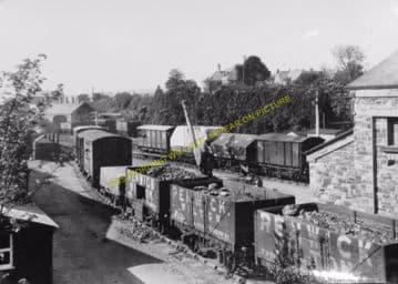 Bodmin General Railway Station Photo. Great Western Railway (9)