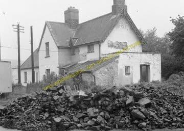 Bow Street Railway Station. Aberystwyth - Llandre, Borth and Machynlleth (7)