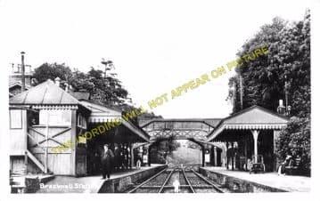 Bracknell Railway Station Photo. Wokingham - Sunningdale. Reading to Ascot. (5)