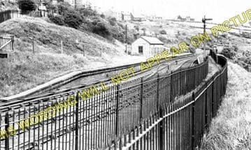 Brymbo Railway Station Photo. Wrexham - Ffrith, Coed Talon and Mold Line. (1)