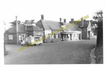 Bude Railway Station Photo. Holsworthy and Halwill Jct. & Beaworthy Line. (4)