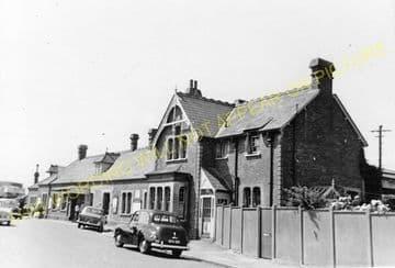 Bude Railway Station Photo. Holsworthy and Halwill Jct. & Beaworthy Line. (6)