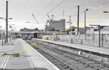 Cambridge Railway Station Photo. Great Eastern Railway. (23)