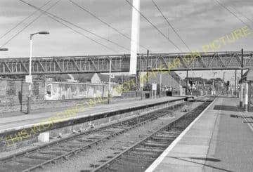 Cambridge Railway Station Photo. Great Eastern Railway. (24)