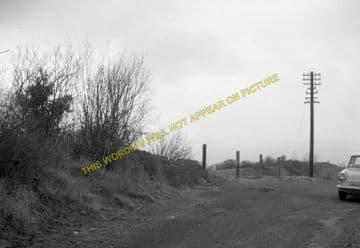 Grimstone & Frampton Railway Station Photo. Dorchester - Maiden Newton. (10)..