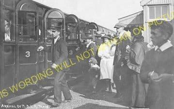 Laxfield Railway Station Photo. Stradbrooke and Haughley Line. Mid Suffolk. (10).