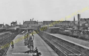 Thornton Heath Railway Station Photo. Norbury - Selhurst. Norwood Line. (15)