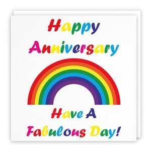 LGBT Anniversary Cards