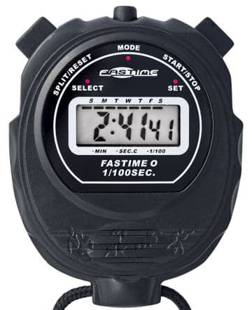 Fastime 0 Stopwatch