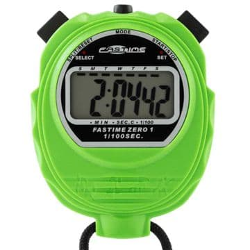 Fastime 01 (Green) Stopwatch