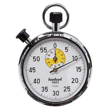 Hanhart Allsport Mechanical Stopwatch