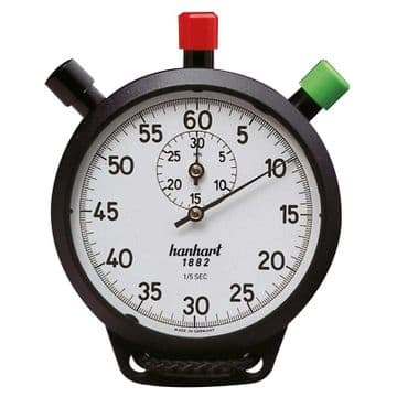 Hanhart Amigo Mechanical Stopwatch