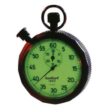 Hanhart Lumen Mechanical Stopwatch