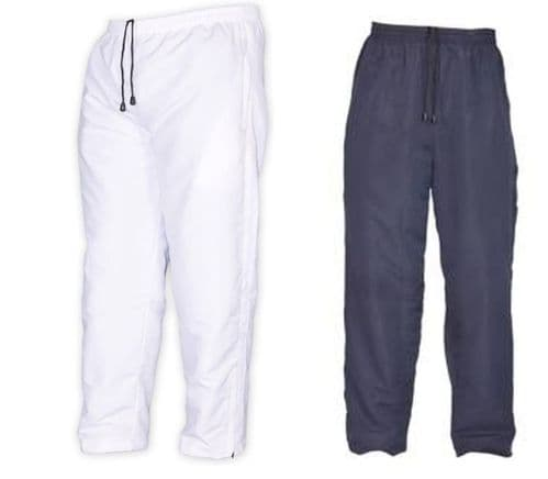 2 X Mens Tracksuit Bottoms Mesh Lining Gym Jogging Joggers Sweat Pants Trousers