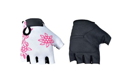 Ladies Sports weight lifting Cycling Gym  Outdoor Fishing Half finger Gloves