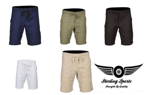 Ladies Women Shorts Cotton Summer Beach Casual Size 10 12 14 18 16 Bottom Chinos