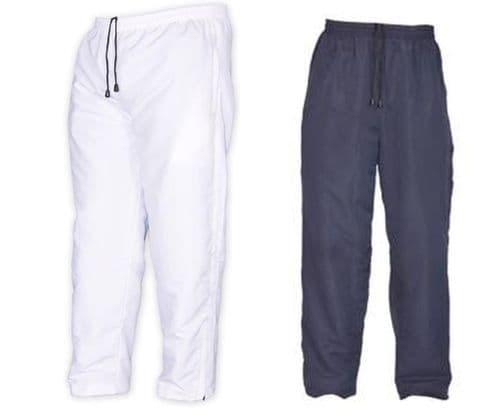 Mens Tracksuit Bottoms Mesh Lining Gym Jogging Joggers Sweat Pants Trousers Set2